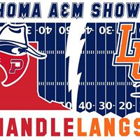 Battle for the Bell - Panhandle vs Langston