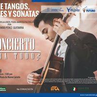 Entre Tangos Valses y Sonatas