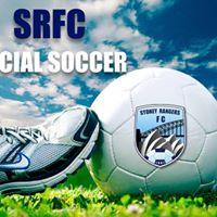 SRFC Social Soccer - June