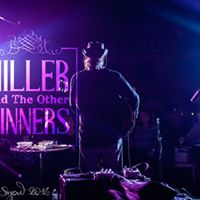 Miller and The Other Sinners at McGearys