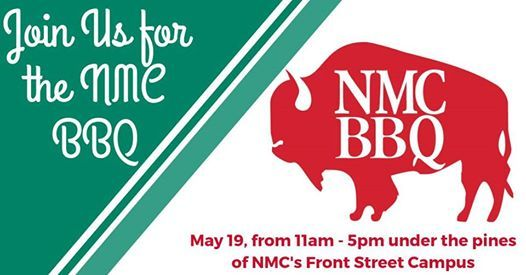 64th Annual NMC BBQ at Northwestern Michigan College, Michigan