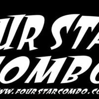 Live Music - Four Star Combo