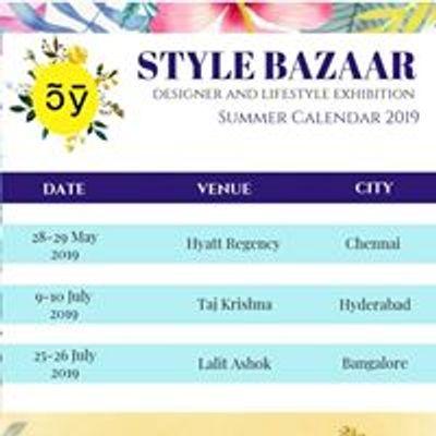 Style Bazaar Exhibitions