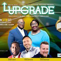 Upgrade Apostolic Conference
