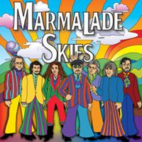 MARMALADE SKIES - A MUSICAL TRIBUTE TO THE BEATLES at The Rhythm Room