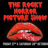 The Rocky Horror Picture Show - Halloween Weekend