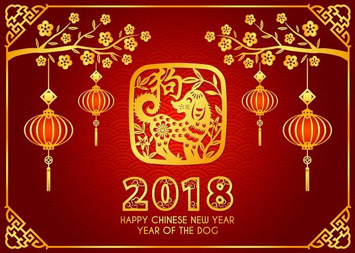 Lunar New Year Celebration at Fairmount Park
