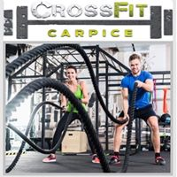 CrossFit Carpice - Functional open day