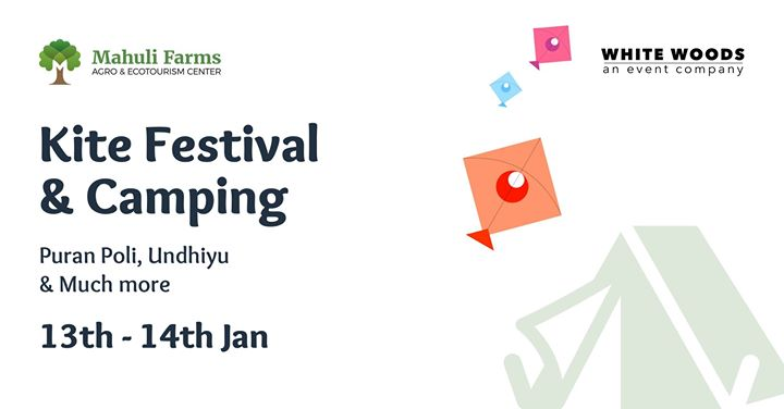 Kite Festival & Overnight Camping