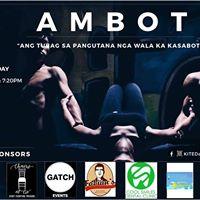 AMBOT - Contemporary Dance Showcase