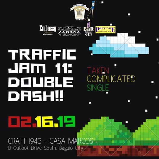 Traffic Jam 11 Double Dash