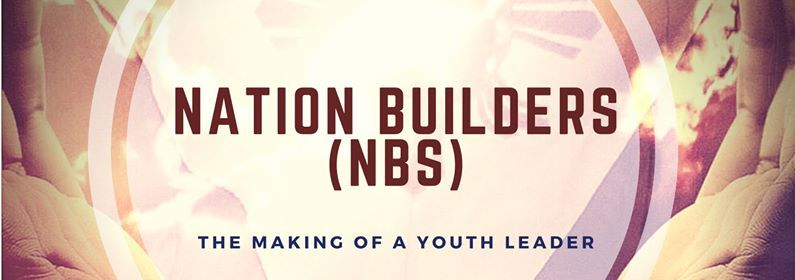 Nation Builders - For Youth Leaders