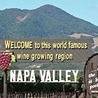 BONN WINE COLLECTION SERIES TITANS OF NAPA