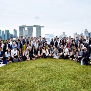 Young Water Leaders Summit 2018