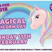 Magical Unicorn Day