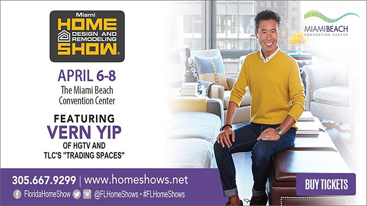 The Miami Home Design And Remodeling Show