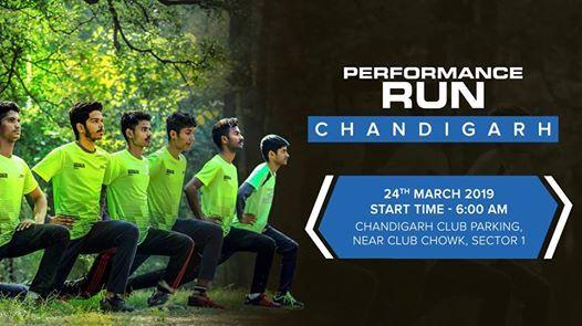 Skechers Performance Run Chandigarh
