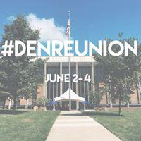 Denison Class of 2012 5th Reunion