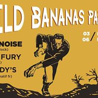Wild Bananas Party II