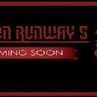 Fashion Runway 5