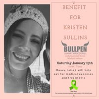 Kristens Battle against Lyme Benefit