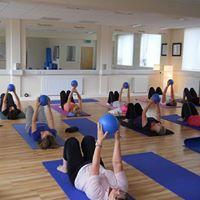 Joan Pattison - Mind Body and Spirit Taster Sessions