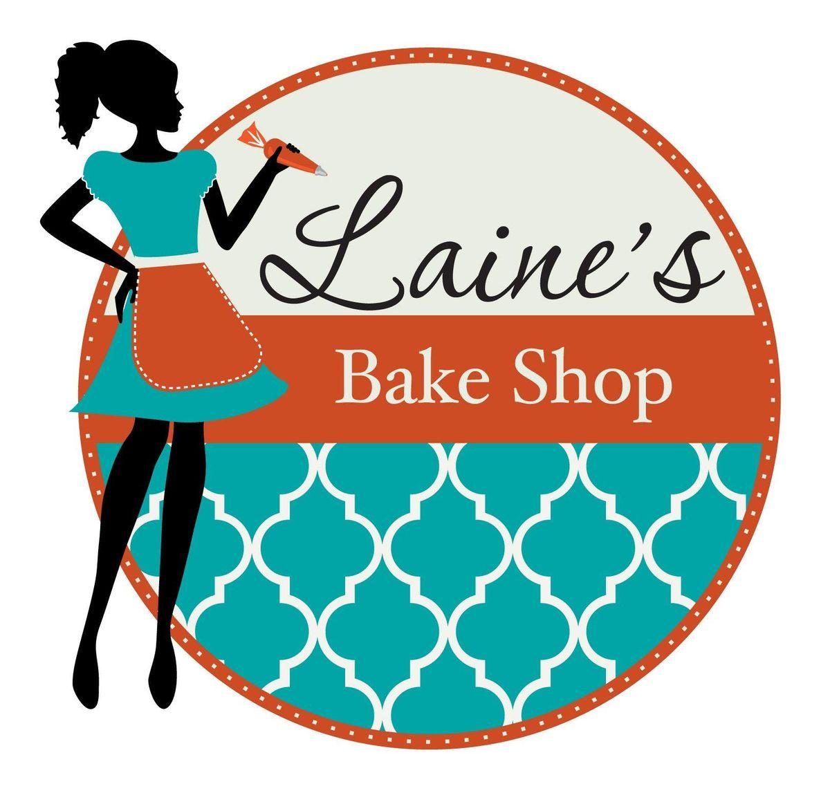Laines Bake Shop Chatham Pop Up