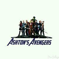 Ashtons Avengers Unite To Fight Benefit