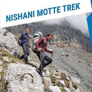 Nishani Motte Trek