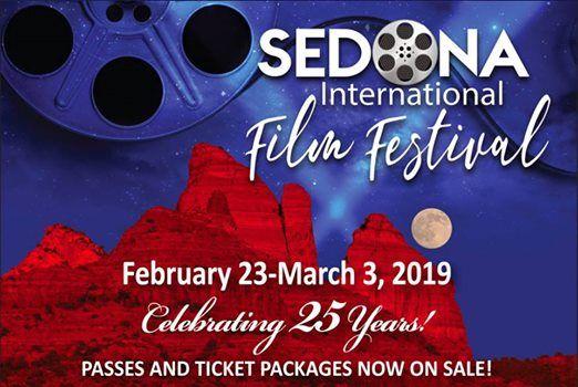 Too Many Bodies Screenings at Sedona International Film Festival
