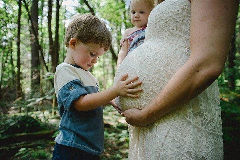 Homegrown Babies Childbirth Refresher Class