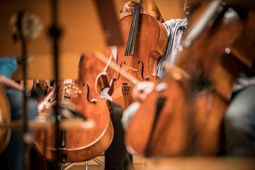 Kammermusik-Matinee des Konzerthausorchesters
