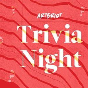 Trivia Night at ArtsRiaot