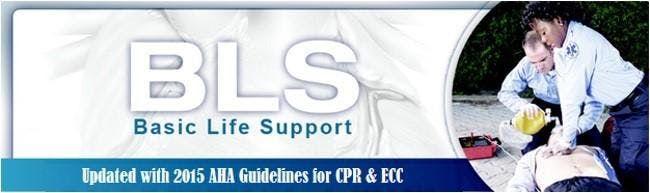 Atlanta Technical College American Heart Association Basic Life Support Training