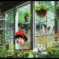 Sunshine at Midnight Kikis Delivery Service 113-115