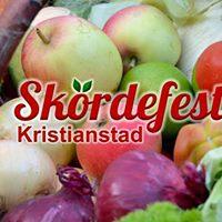 Skrdefest Kristianstad 2018