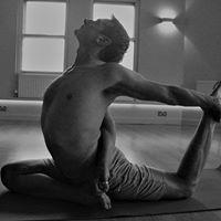 Hips and Hamstring Opener Workshop with Jon Moult