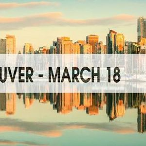 One-to-One MBA Event in Vancouver