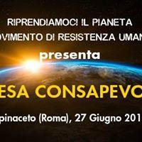 Spesa Consapevole  Spinaceto (Roma) 27 Giugno 2017