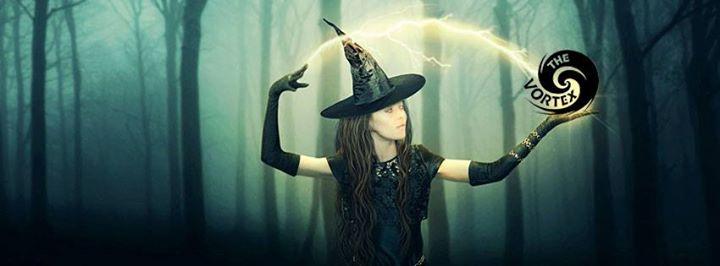 Mar. 19th Mini Monday Vortex Witches Market