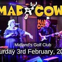 Mad Cow at Midlands Golf Club