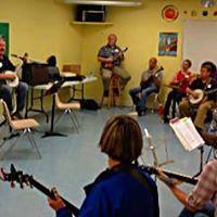 Marietta GA- Weekly Jam Class with Duck Adkins