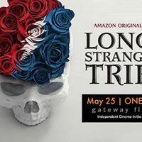 Long Strange Trip The Untold Story of the Grateful Dead