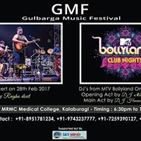 GMF GULBARGA MUSIC FESTIVAL