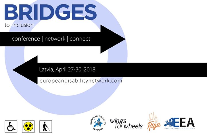 EDN Conference Bridges to Inclusion