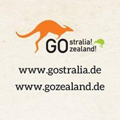 GOstralia!-GOzealand! Studieren in Australien & Neuseeland