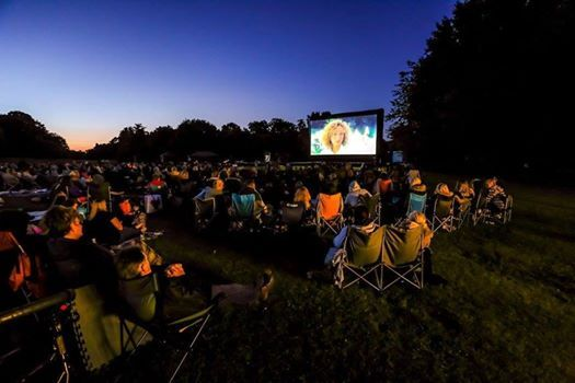 Summer Nights The Greatest Showman (PG) at Nostell