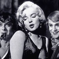 FILM Some Like It Hot