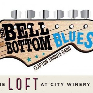 The Bell Bottom Blues at The Loft