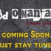 BAND O MANIAC  III
